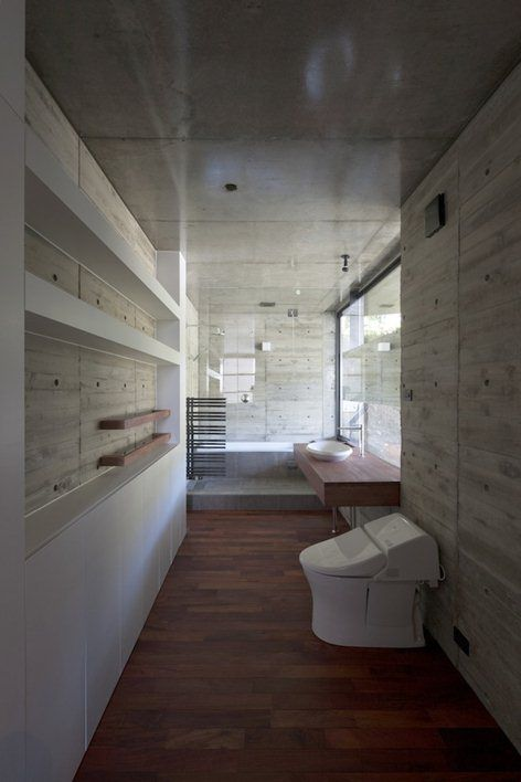 cnest, Kanagawa, 2013 - CUBO design architect