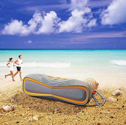beach speakers bluetooth | Bluetooth Speaker | Pinterest | Bluetooth speakers, Waterproof bluetooth speaker and Cool bluetooth speakers