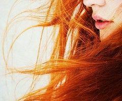 Рыжая девушка) Perfect!