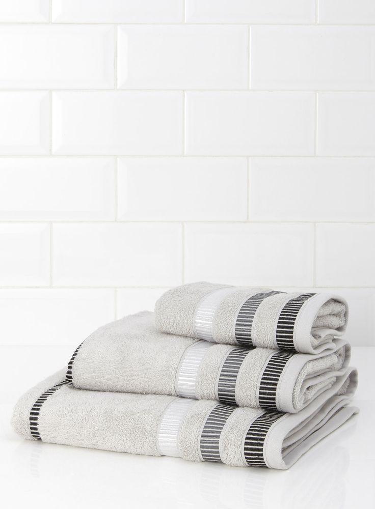 Best Centerpieces Images On Pinterest Centerpieces Mosaics - Bhs monochrome word bath sheet bhs monochrome word hand towel