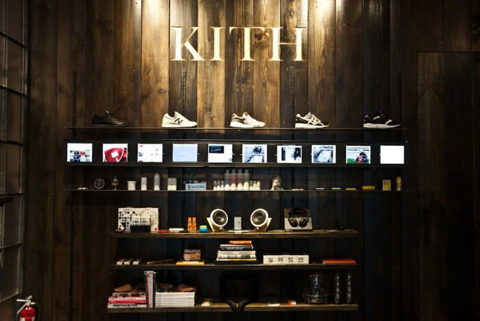 6. Kith - The 15 Best Sneaker Boutiques In The World Right Now | Complex UK