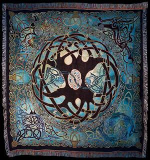 celtic throws and tapestries httpwwwmagicalomahacomcelticthrowsandtapestries