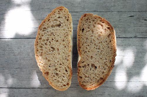 Český chleba | Cuketka