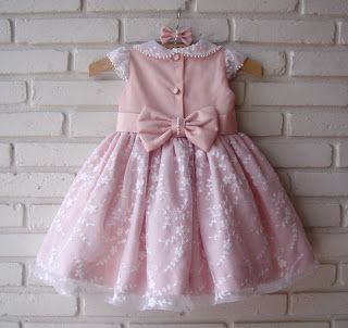 Vestido menina                                                                                                                                                                                 Mais