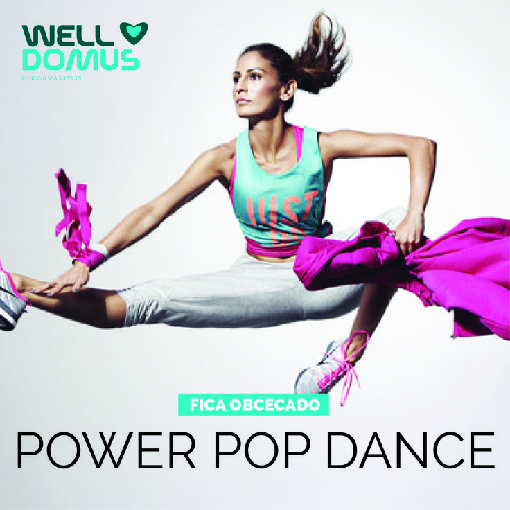 Power Pop Dance