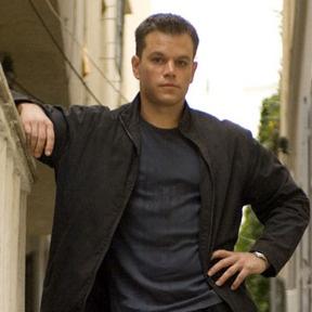 Matt Damon!!!