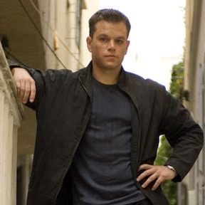 Matt Damon!!!