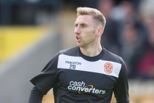 #rumors  Crystal Palace FC transfer news: Sam Allardyce to make Motherwell striker Louis Moult his first Eagles signing?