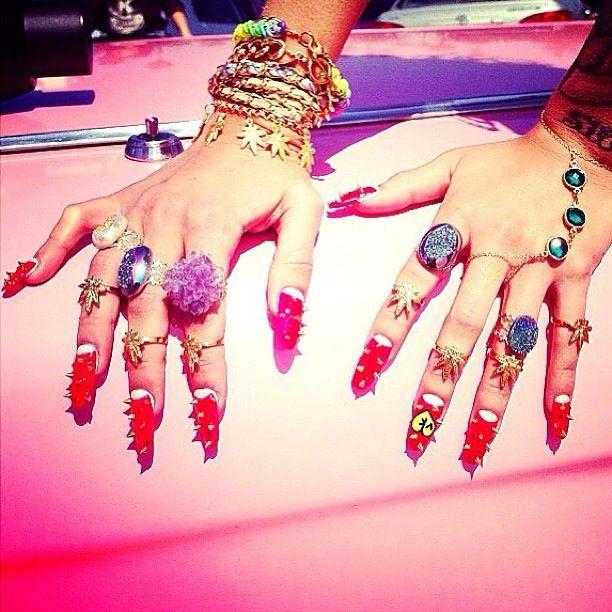 Lil Debbie Nails: 131 Best Lil Debbie Images On Pinterest
