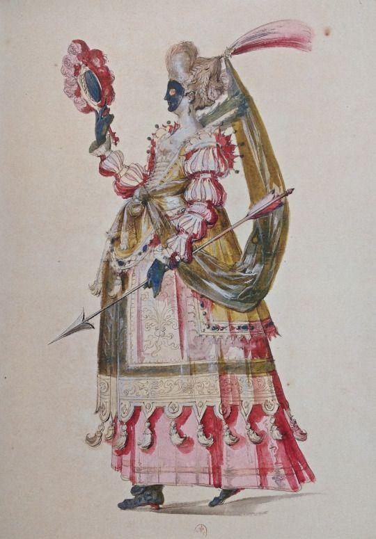 55 best images about jacques bellange on pinterest old for Les baladins du miroir