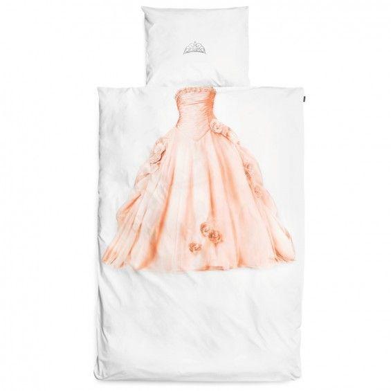 Snurk Prinses Dekbed