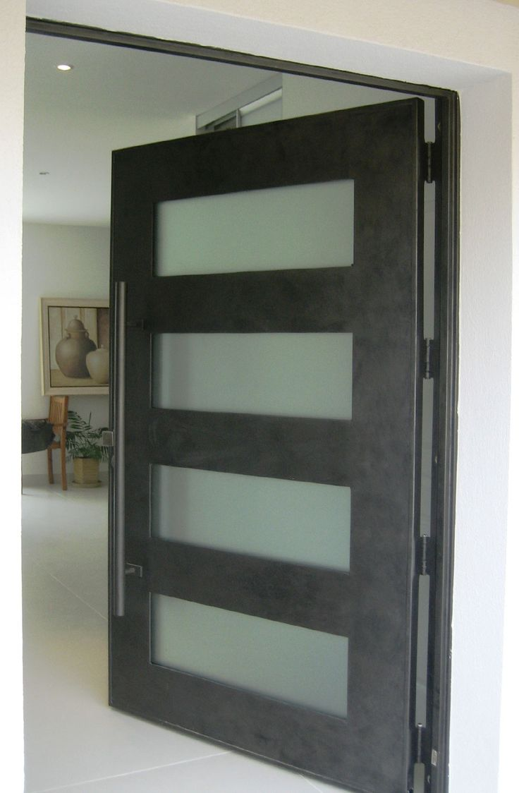 Best 25 Modern Exterior Doors Ideas On Pinterest Modern