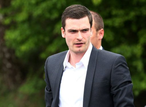 Adam Johnson sex allegations.  Sunderland footballer Adam Johnson to plead 'not guilty' to child sex offences