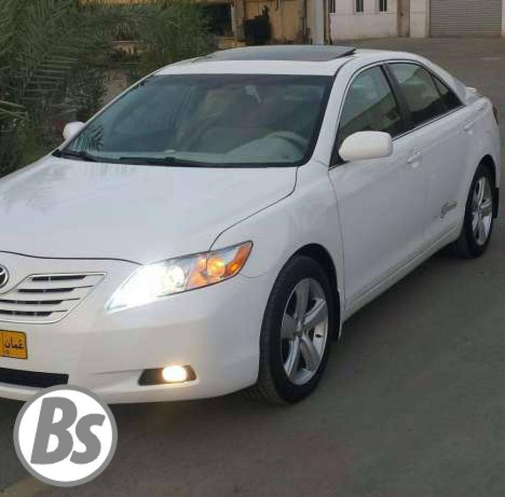 Toyota Camry 2009 Sohar 100 000 Kms  3400 OMR  Davud 96288087  For more please visit Bisura.com  #oman #muscat #car #classified #bisura #bisura4habtah #carsinoman #sellingcarsinoman #toyota #camry