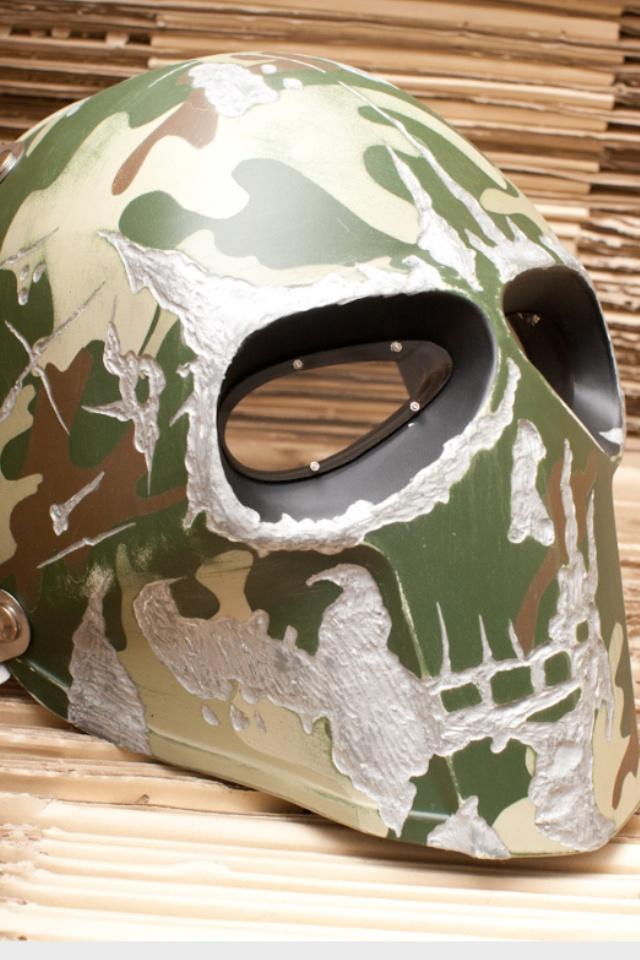 87 Best Logan S Paintball Mask Ideas Images On Pinterest