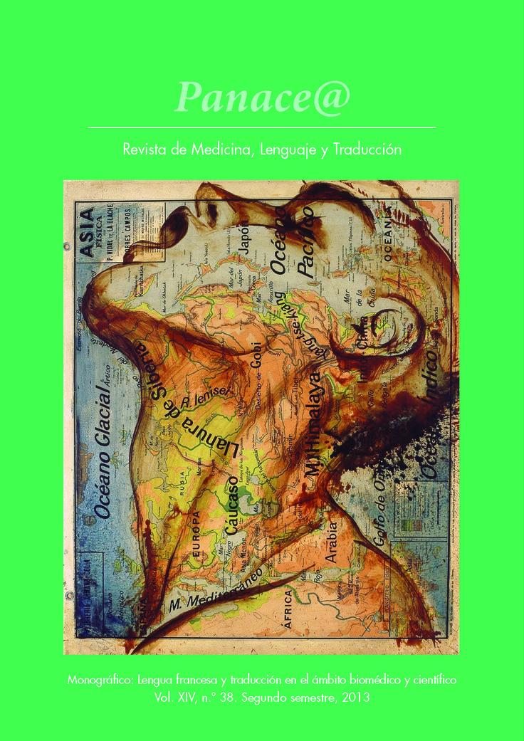 """""""Apprendre à réfléchir pour apprendre à traduire, ou les conseils d'un praticien en action"""". par Sylvie VANDAELE, dans 'Panace@', Vol. XIV, Nº 38, """"Reseñas"""", pp. 306-308. Recension du manuel 'La traduction médicale. Un approche méthodique' (Linguatech, 2ème éd., 2012) de Maurice ROULEAU."""