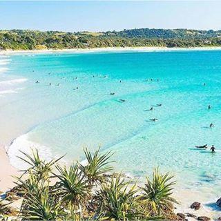 Counting down to the #weekend #ByronBay #ELEVENAustralia #ELEVENPlacesToGo #Getaway #RoadTrip #ChaseTheSun #wanderlust