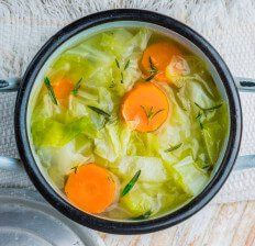 cabbage soup diet recipes Collection - Dr. Axe
