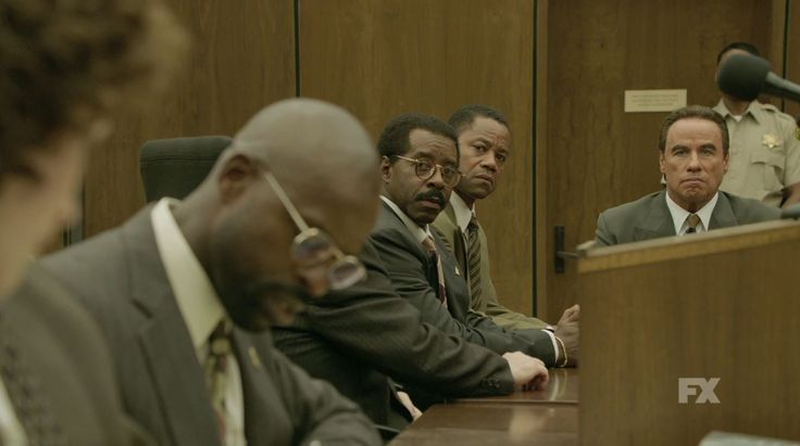 American Crime Story: The People v. O.J. Simpson (Trailer) - http://www.trillmatic.com/american-crime-story-the-people-v-o-j-simpson-trailer/ - Watch the official trailer to 'American Crime Story: The People v. O.J. Simpson' starring John Travolta, Sarah Paulson, Cuba Gooding, Jr. and more. #AmericanCrimeStory #OJSimpson #Trailer #FX #FXNetworks #Trillmatic #TrillTimes