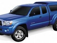MX Series Truck Cap  - Toyota Tacoma | Year Range: 2005 - 2015