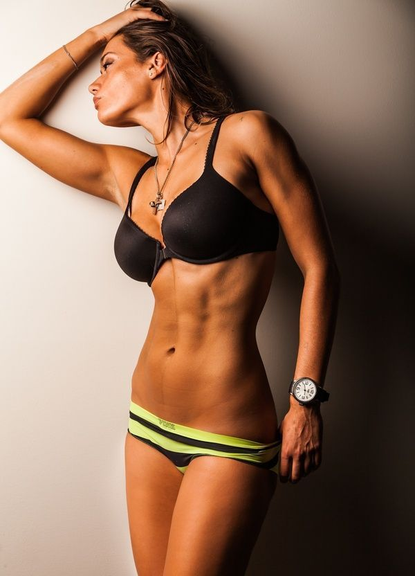 Pin On Great Female Physiques