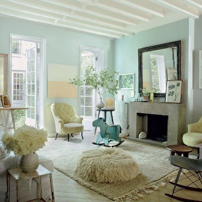 11 best images about sea foam living room on pinterest for Sea green bedroom designs