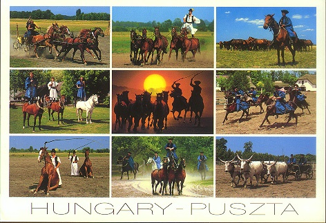 The cultural landscape of the Hortobágy Puszta consists of a vast area of plains and wetlands in eastern Hungary. Traditional forms of land use, such as the grazing of domestic animals, have been present in this pastoral society for more than two millennia.