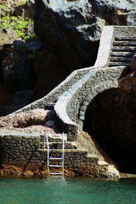 Canary Islands ~ El Hierro: Reserva de la Biosfera