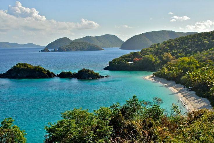 Szent János-sziget Amerikai Virgin-szigetek