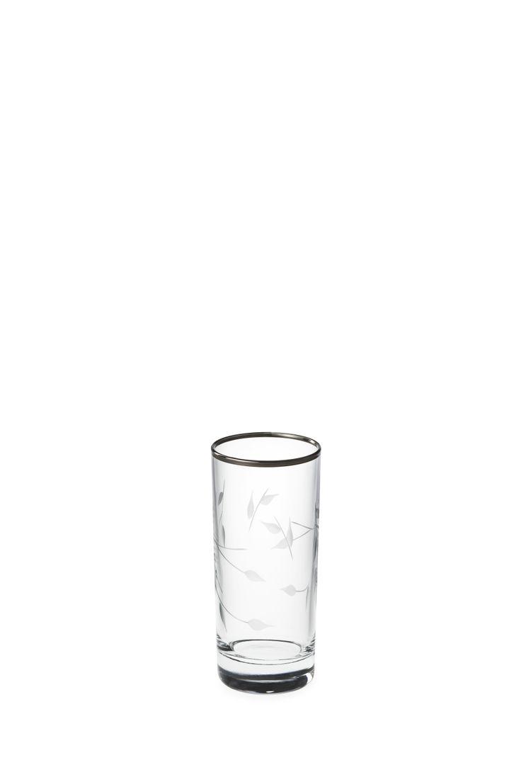 Bernardo Ninfa Rakı Bardağı / Raki Glass #bernardo #glass #tabedesign