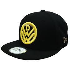 down with webster snapback -