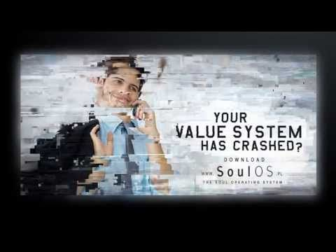 """SoulOS - The Soul Operating System"" / KTR: Shortlist (Outdoor) / KTR: Shortlist (Campaigns)"