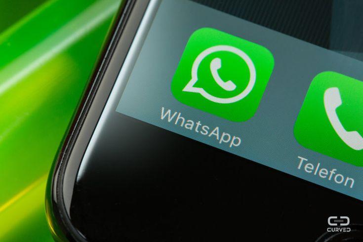 WhatsApp-Update für iOS bringt neue Sticker  ||  Die iOS-Version von WhatsApp hat ein Update erhalten. Ab sofort stehen euch drei neue Sticker zur Verfügung. https://curved.de/news/whatsapp-update-fuer-ios-bringt-neue-sticker-583699?utm_campaign=crowdfire&utm_content=crowdfire&utm_medium=social&utm_source=pinterest