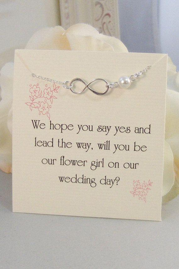 Infinity,Bracelet,Flower Girl,Sterling Silver,Infinite,Flower Girl Gift,Silver Bracelet,Pearl,Wedding.Handmade jewelry by valleygirldesigns.