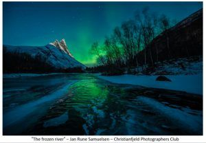 FIAP 27. Color Biennal - NSFF sitt landslag | Norsk Selskap for Fotografi