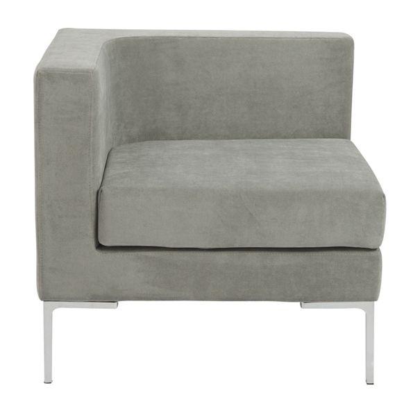 Vigo Corner Chair