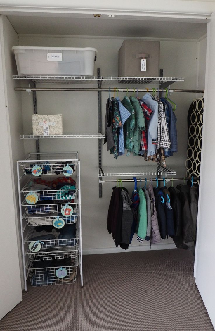 Best 25+ Kids wardrobe storage ideas on Pinterest   Kids wardrobe, Baby  wardrobe organisation and Wardrobe storage