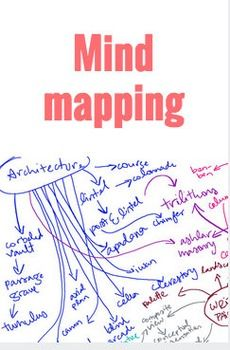 13 best mind mapping for any reason images on pinterest mind maps mind maps artist tree of influence fandeluxe Image collections