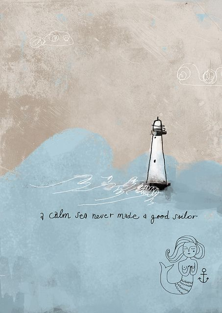 Lighthouse by sophia touliatou, via Flickr