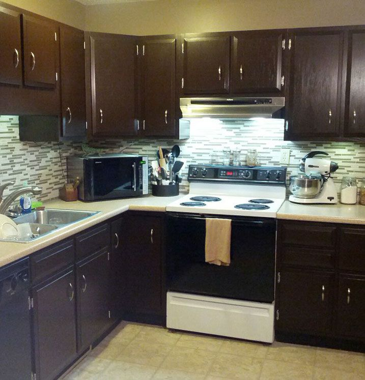 Home Depot Refacing Kitchen Cabinets Review: Best 25+ Cabinet Transformations Ideas On Pinterest