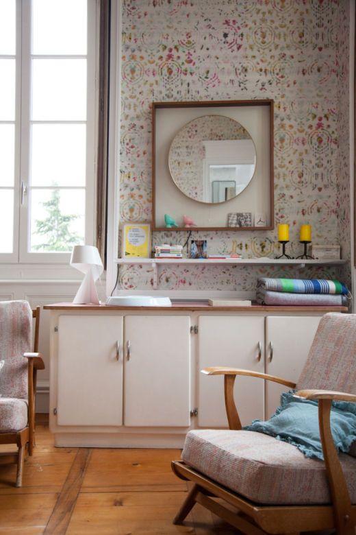 54 best Mirror - Miroir images on Pinterest Apartments