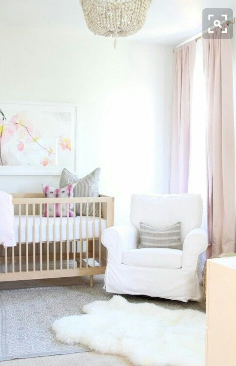Beautiful Baby Nursery