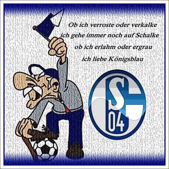 Schalke 04 Bilder Geburtstag In 2020 Schalke