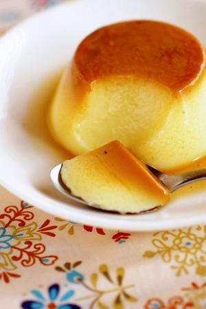 Pudding@プリン
