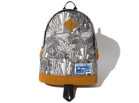Nanamica x The North Face x Yellow Rat Capsule Collection