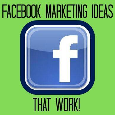 Facebook Marketing Ideas Marketing becreative