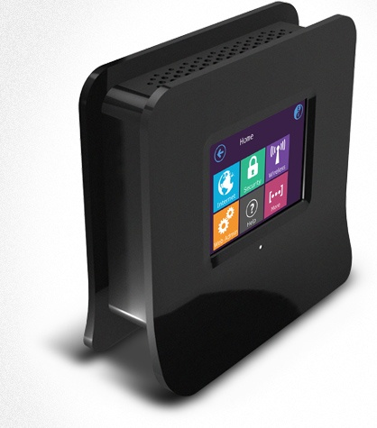 "Almond. ""A Wireless Router for the Post-PC Era."" - Dong Ngo, CNet"