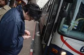 Buenos Aires: Denero, subirá 50 centavos por mes la tarifa del transporte público: Un boleto de colectivo que cuesta $6 valdrá el doble a…