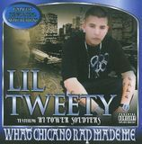 What Chicano Rap Made Me [CD] [PA], 2141