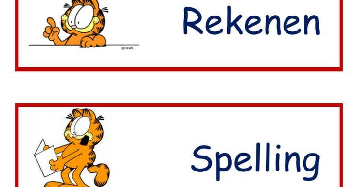dagritmekaarten Garfield.pdf